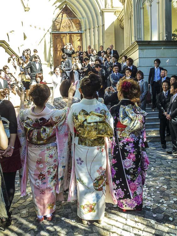 mariage Tokyo1