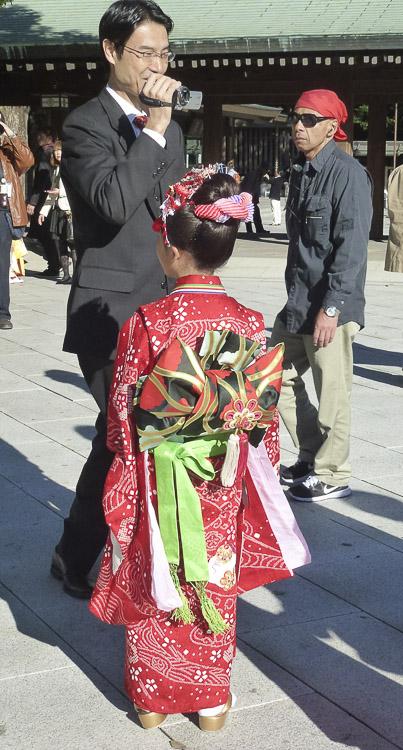 Meiji-jingu 7