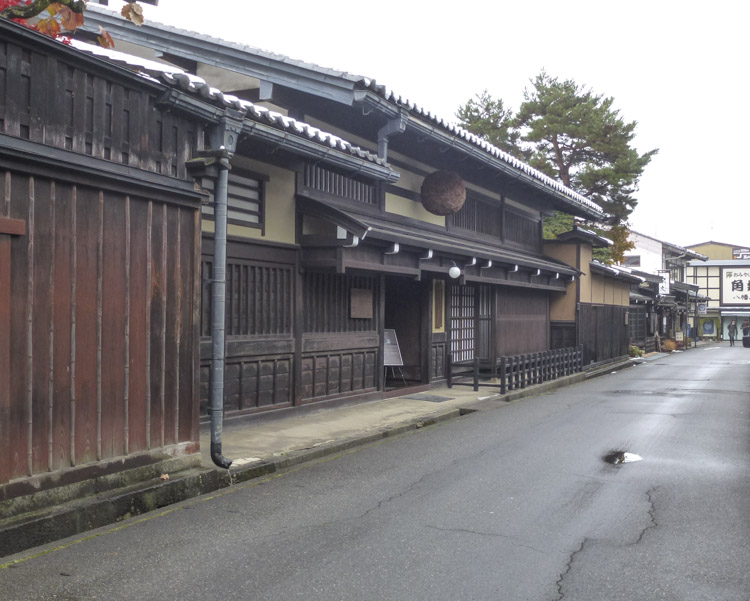 Takayama Sannochi 5