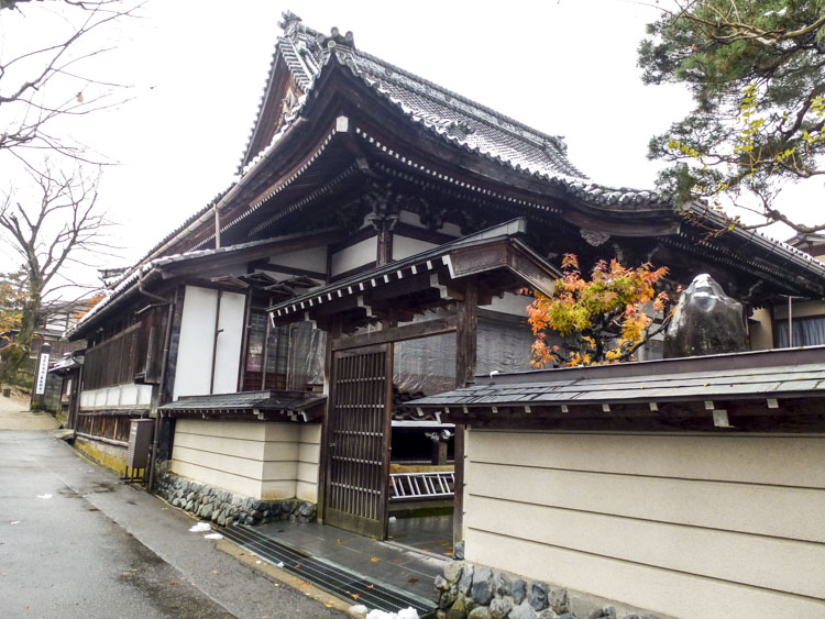 Takayama Sannochi 2