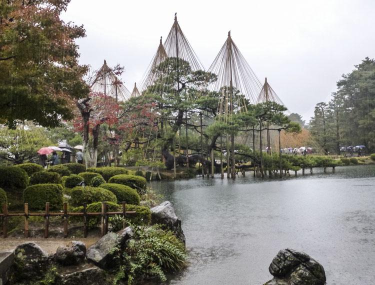 Kanazawa Kenroku-en 4