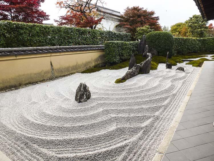 Daitoku-ji 3