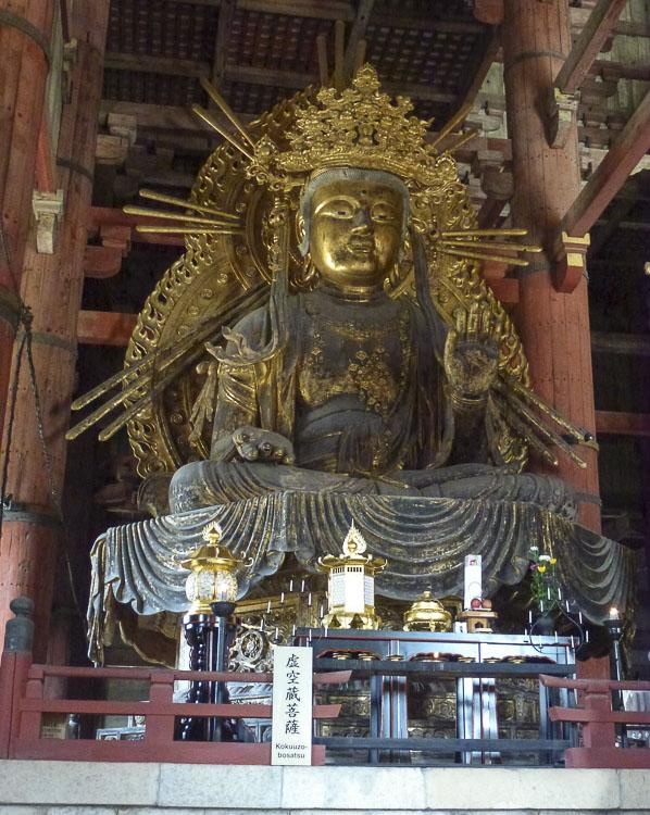 Nara Todai-ji 7