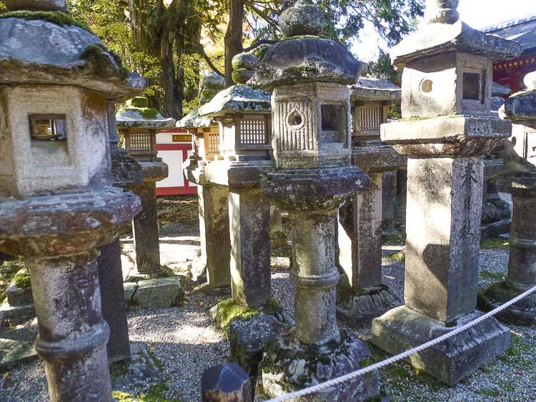 Nara Kasuga Taisha 2