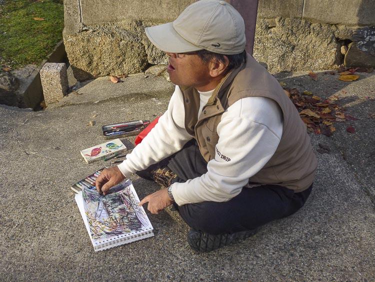 Nara Kasuga Taisha 16