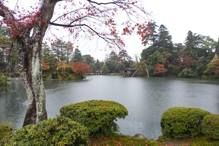 Kanazawa Kenroku-en 1