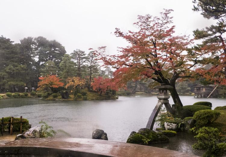 Kanazawa Kenroku-en 8