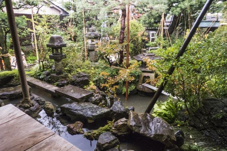 Jardin Nomura 2