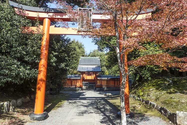 Arashiyama Tenryu-ji 1