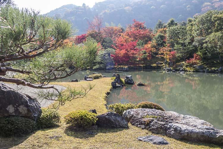 Arashiyama Tenryu-ji 5