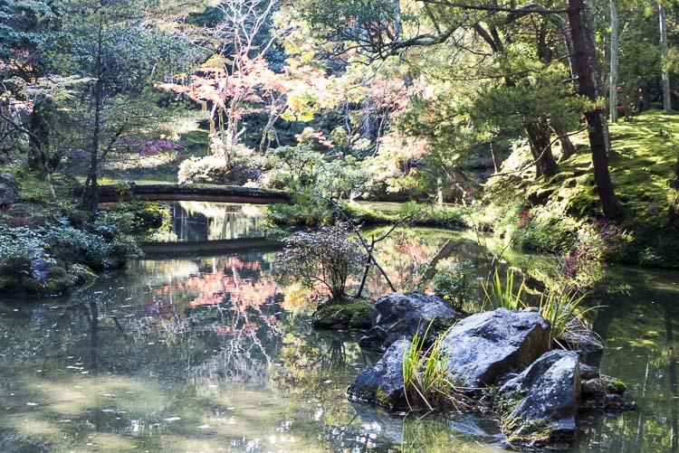 Arashiyama Kokedera 7