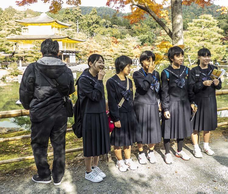 Kinkaku-ji 5