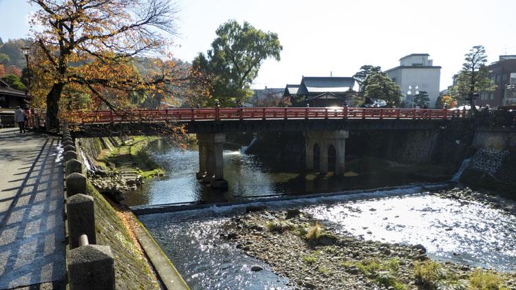 Takayama Sannochi 16