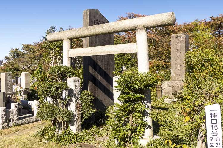 cimetièreAoyama_4