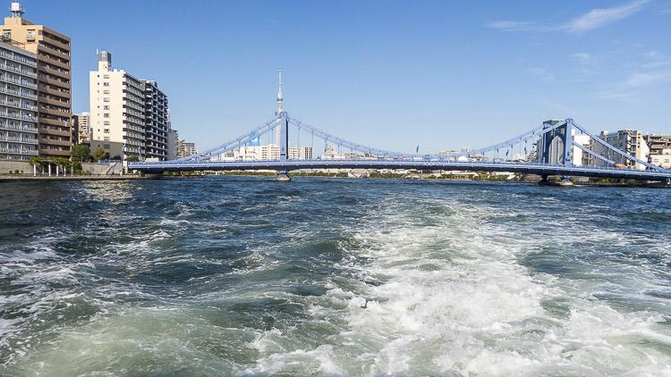 croisière Tokyo 3