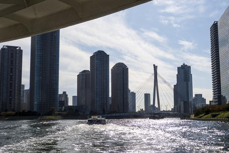 croisière Tokyo 4