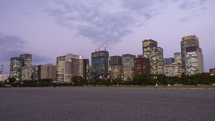 Tokyo Palais 5
