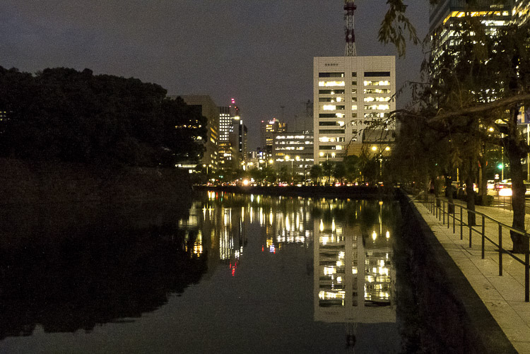 Tokyo Palais 6