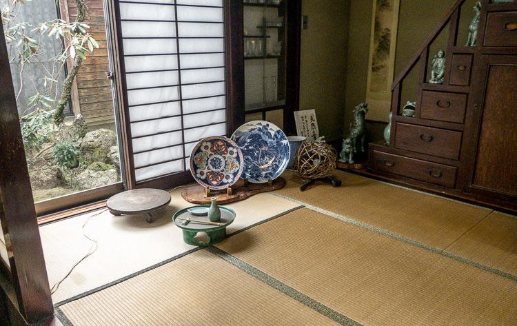 Imari maison