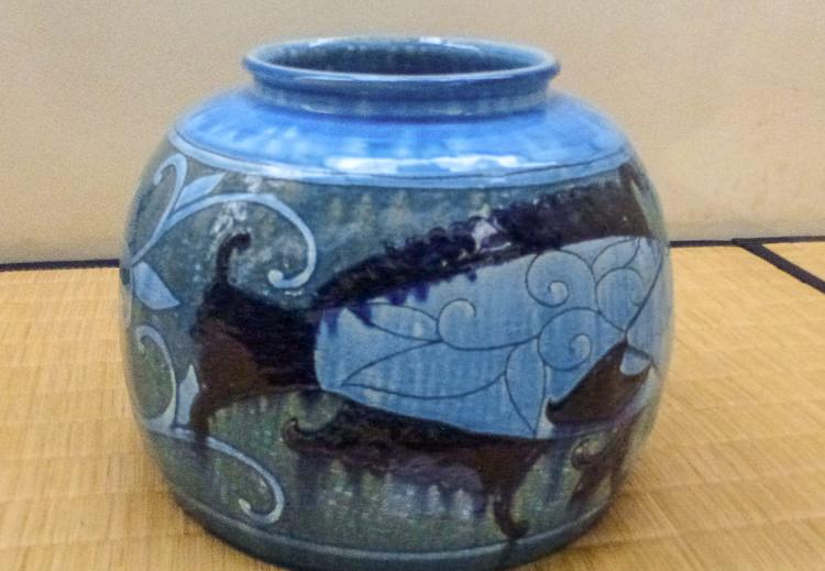 Karatsu 6 céramique 2