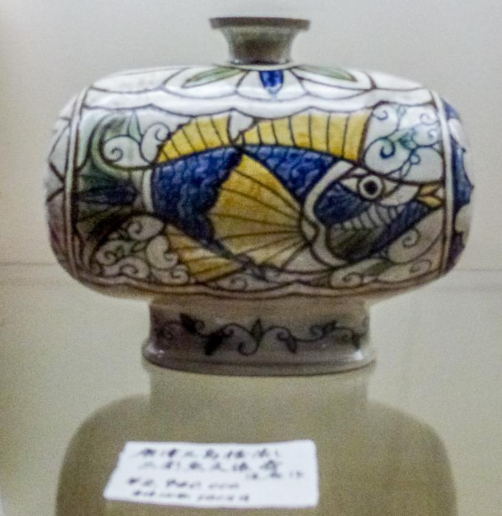 Karatsu 8 céramique 4