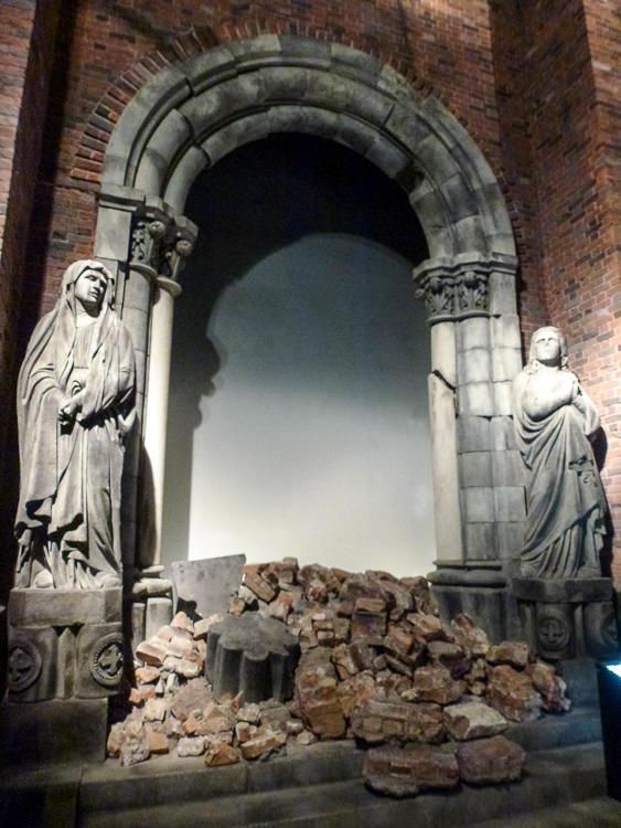 Nagasaki 6 Musée Bombe