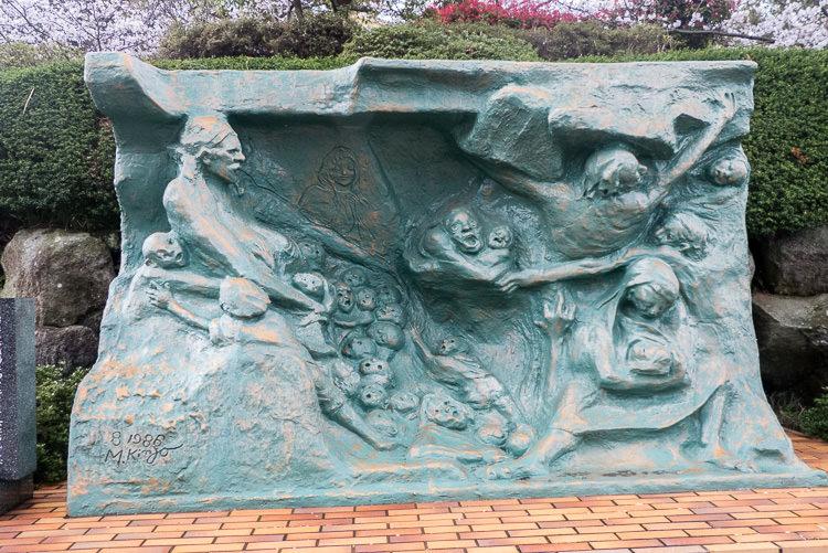 Nagasaki 7 Musée Bombe