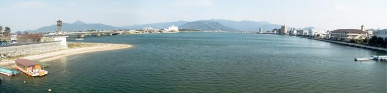 panorama Karatsu