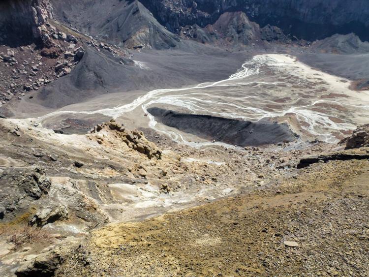 volcan Aso Naka-dake 8