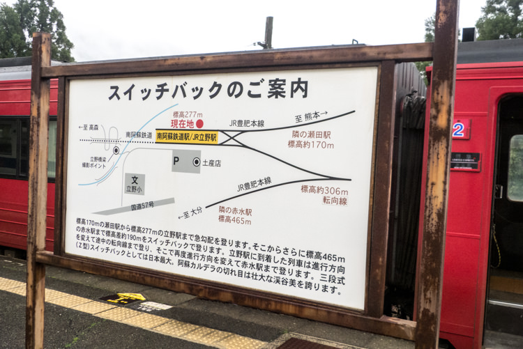 Aso train
