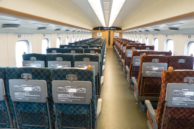 kumamoto train