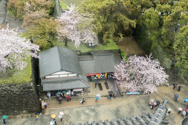 Kumamoto château 04