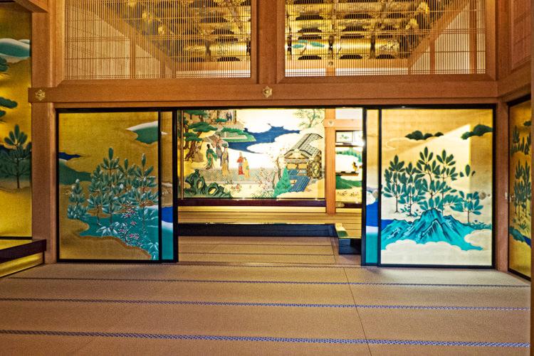 Kumamoto château 08