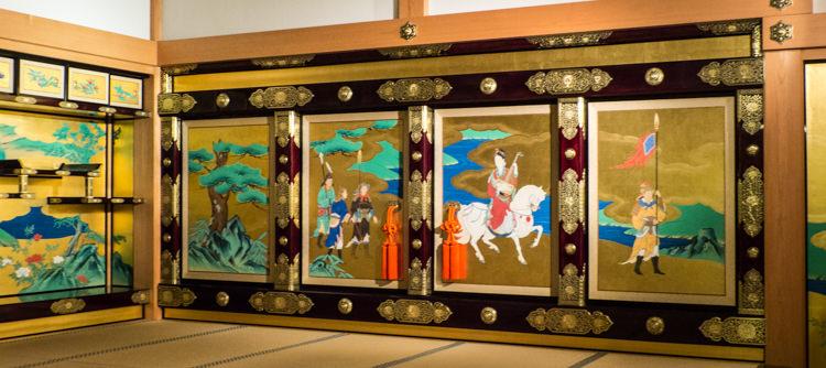 Kumamoto château 09