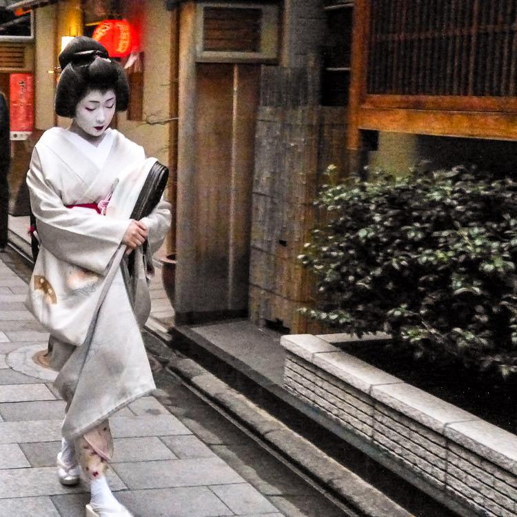 Kyoto nuit