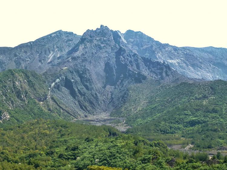 sakurajima le volcan