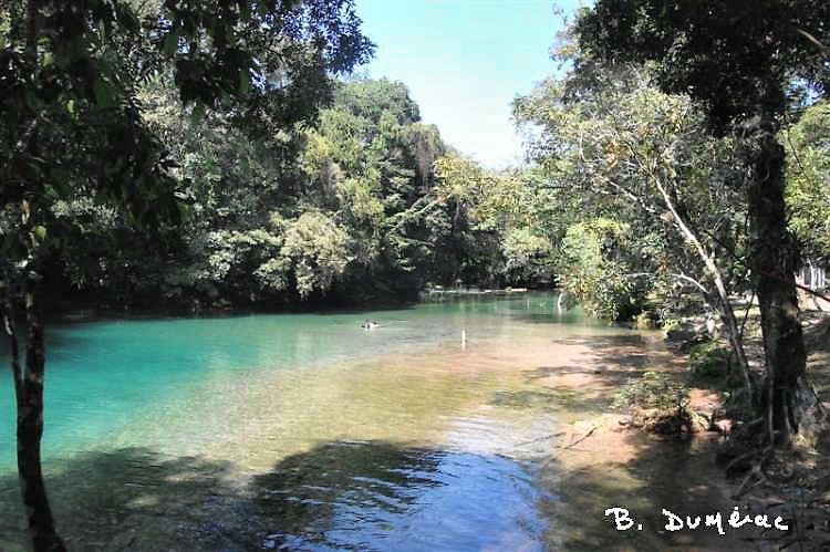 Agua Azul 14