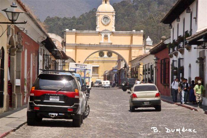 Arco San Catalina
