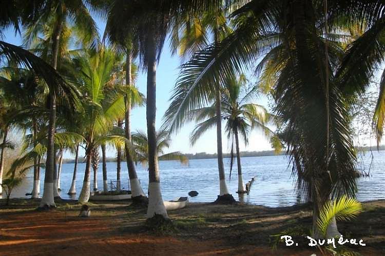 Côte Pacifique 1