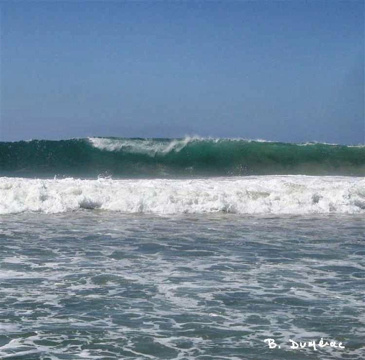 Côte Pacifique 2