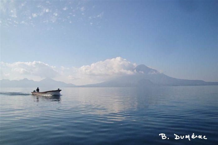 Lac Atitlán 1