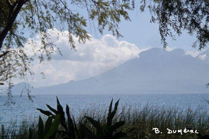 Lac Atitlán 2