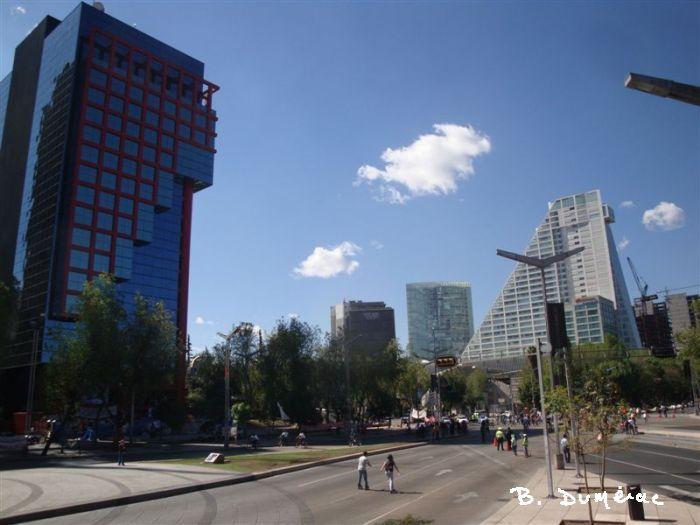 Mexico le dimanche