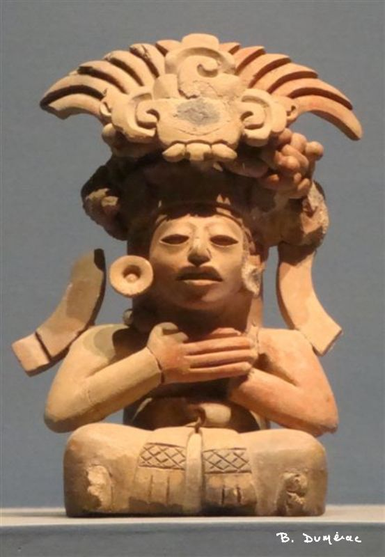 Musée Rufino Tamayo 1