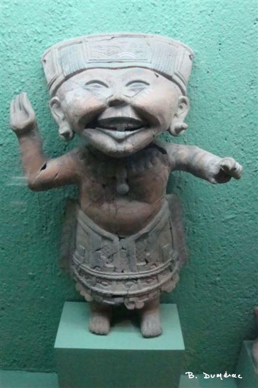 Musée Rufino Tamayo 4