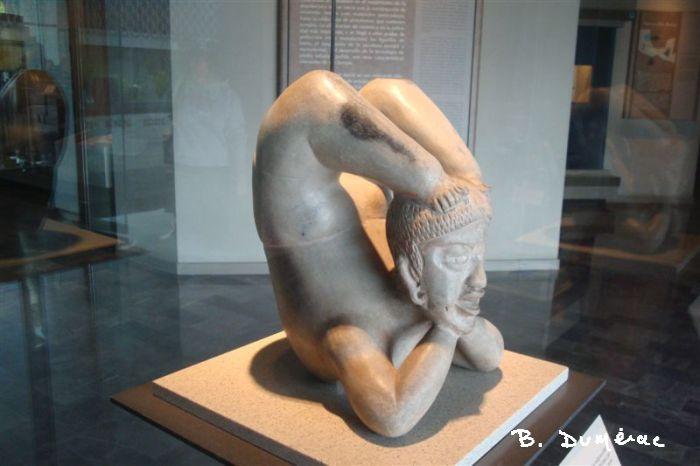 Musée d'anthropologie Mexico 4