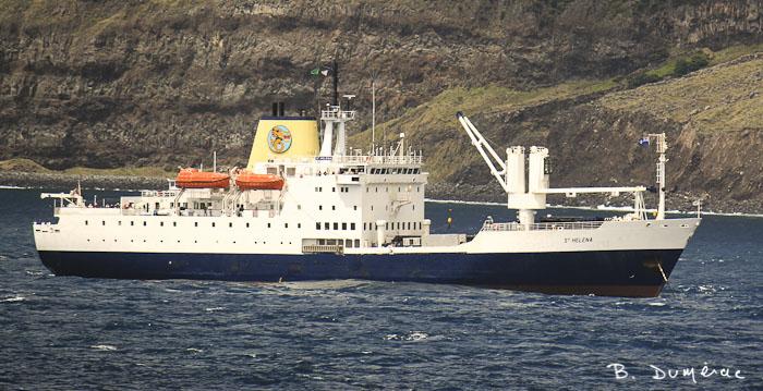 RMS St Henela