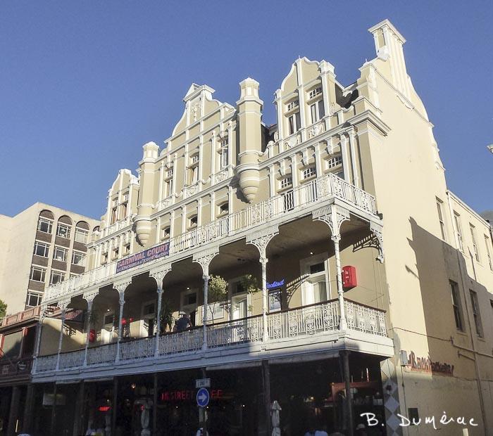 Cape Town, Long Street 2