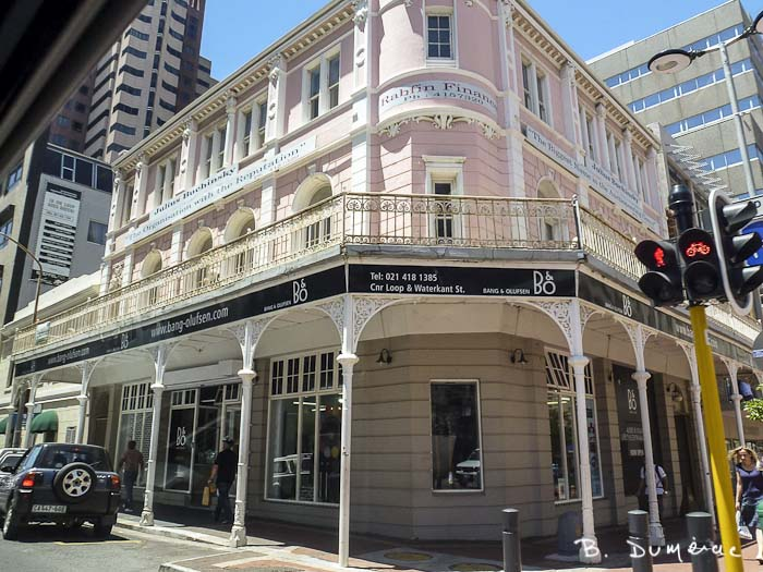 Cape Town, Long Street 3