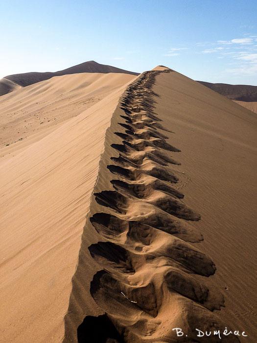 Dune Brigitte Sossusvlei